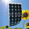 100w protable solar panel high efficiency solar panel for home