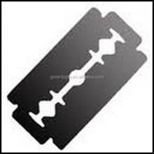free samples stainless steel complete razor blade (China manufacturer)