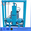 petrochemical equipment wellhead / ground safety valves for oilfield