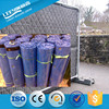 Noise Cancelling Tarpaulin for Outdoor Fencing