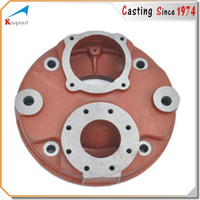 Casting of cast iron manufacturers