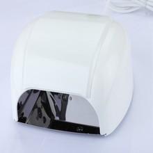 18W LED nail lamp with high power LED bulbs for salon