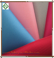 200d 300d 600d 100% polyester pvc coated oxford fabric/high quality hot sale bag material