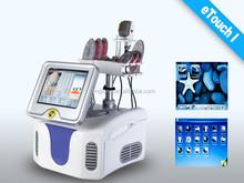 Non-Ablative Rejuvenation Skin tightening lipo laser face lifting home beauty equipment