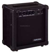 SAKURA Eletric Guitar Amplifier
