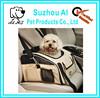 Pet Seat Carrier Bag Travel Portable Tote Crate Bag Bike Pet Carrier