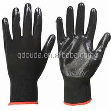 13G Nitrile Coated Gloves