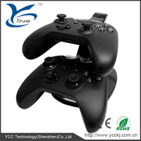 2014 Hot Item!! Double Charging Station/Dual Charge Dock for XBOX ONE Controller Charger for XBOX ONE