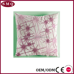 Handmade magic car pillow