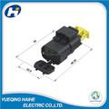 auto eléctrico clip conector