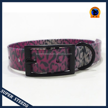 Wholesale Plastic Waterproof Pvc Pets Collar for Pets Products Supplier
