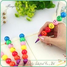 2015 New cute plastic children play bubble pen
