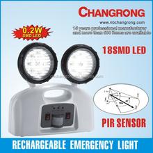 2015 factory direct sensor emergency channel led light