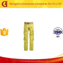 Women's Cargo Working Pantalon
