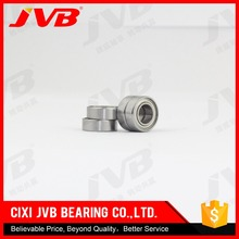 2015 Hot Sale High Precision and Low Noise made in china mr126 zz miniature ball bearing 6 x 12 x 4 mm