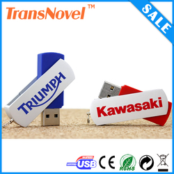 Swivel usb flash drive twister usb drive swivel usb 2.0