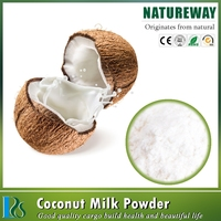 Pure Natural low fat desiccated coconut powder