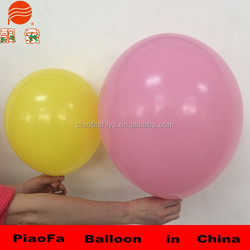 high quality balloon /air balloon/Wholesale balloons/ self inflating balloons/Inflatable helium balloon in china