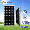 Bluesun hot sale solar power plant 100kw solar panel price