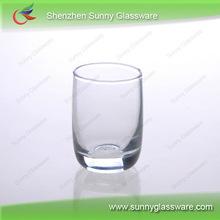 Skull shot glass wholesale shot glass