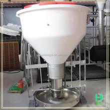 Abastecer a china alimentador automático para suínos, seco e molhado de porco alimentador de água venda