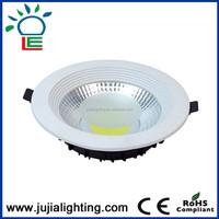 Round/square led down light 20W