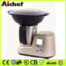 2015 multi commercial soup maker