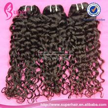Pure brazilian natural hair weaving,professional brazilian hair supplier,virgin unprocessed jerry curl hair
