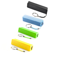 Holifox HLF-S001 Best Selling Multicolor 2600mAh Charger Booster Power Bank Power Bank External Battery For Samsung Galaxy S3