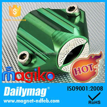 2015 New Style Size Magnetic Fuel Saver Look Nice