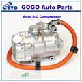 Es18c compresor de aire acondicionado para TOYOTA Prius híbrido ES18C 2004-2007 OEM 042000-0193 / 042000-0196