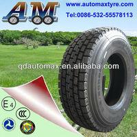 China factory 295/80R22.5-18PR camionetas neumatica