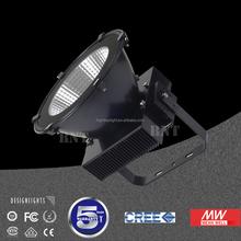 High quality Meanwell driver 200W LED flood light/200 watt led flood light/200w led flood light lamp