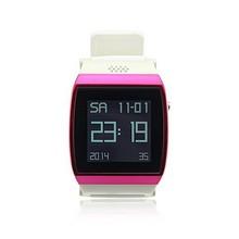 "U8 U-pro Blue 1.55"" IPS Capacitive Touch Screen Bluetooth Smart Wrist Watch"