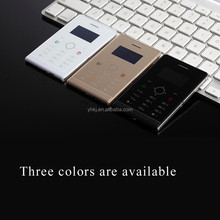 SOYES H1 Low Radiation phone mobile phone MP3 FM Bluetooth