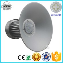 150W high lumen led high bay light for replacement in industrial