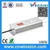 CE RoHS IP67 waterproof LPV-120-12 10A 12v 120w led power supply