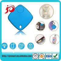 Small lovely bluetooth 4.0 smart key finder for IOS and Andriod system