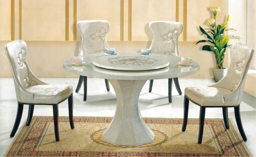 Genuine Marble Dining Table 6 Seater Dining Table Buy
