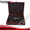 Good quality wine tools packing box with EVA lining