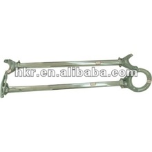 HKR 50-0551 for MITSUBISHI LANCER EVO 4,5,6 96-00 aluminum strut bar auto suspension strut bar