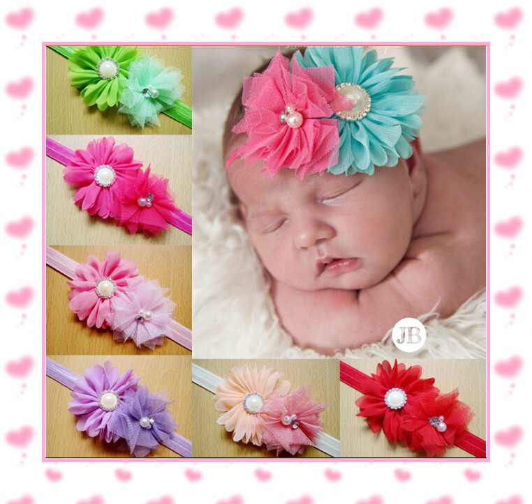 Comercio al por mayor 2015 nuevos accesorios del pelo del bebé, Niños accesorios para el