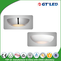 Wall Light Replacement 13w LED Modern Living Room Wall Lamp