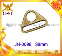 38mm bags metal buckle,metal side release buckle