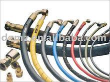 textile oil gas rubber hose