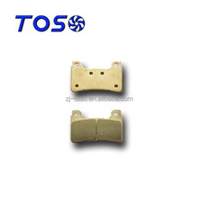 High quality Sintered brake pads For Honda motorcycle