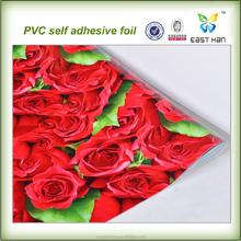 New self adhesive wallpaper/wallpaper adhesive/decoration wall stick paper