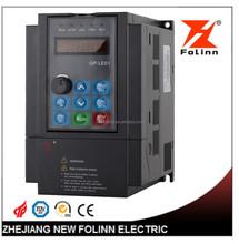 High performance General purpose inverters power inverter VFD G5.5kw / P7.5kw AC380V VFD Drive
