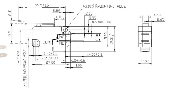 G5 long straight lever drawing.png