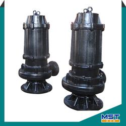 submersible centrifugal pump